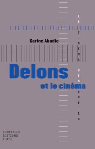 Couverture de Delons et le cinéma