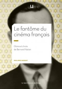 couverture le fantôme du cinéma français